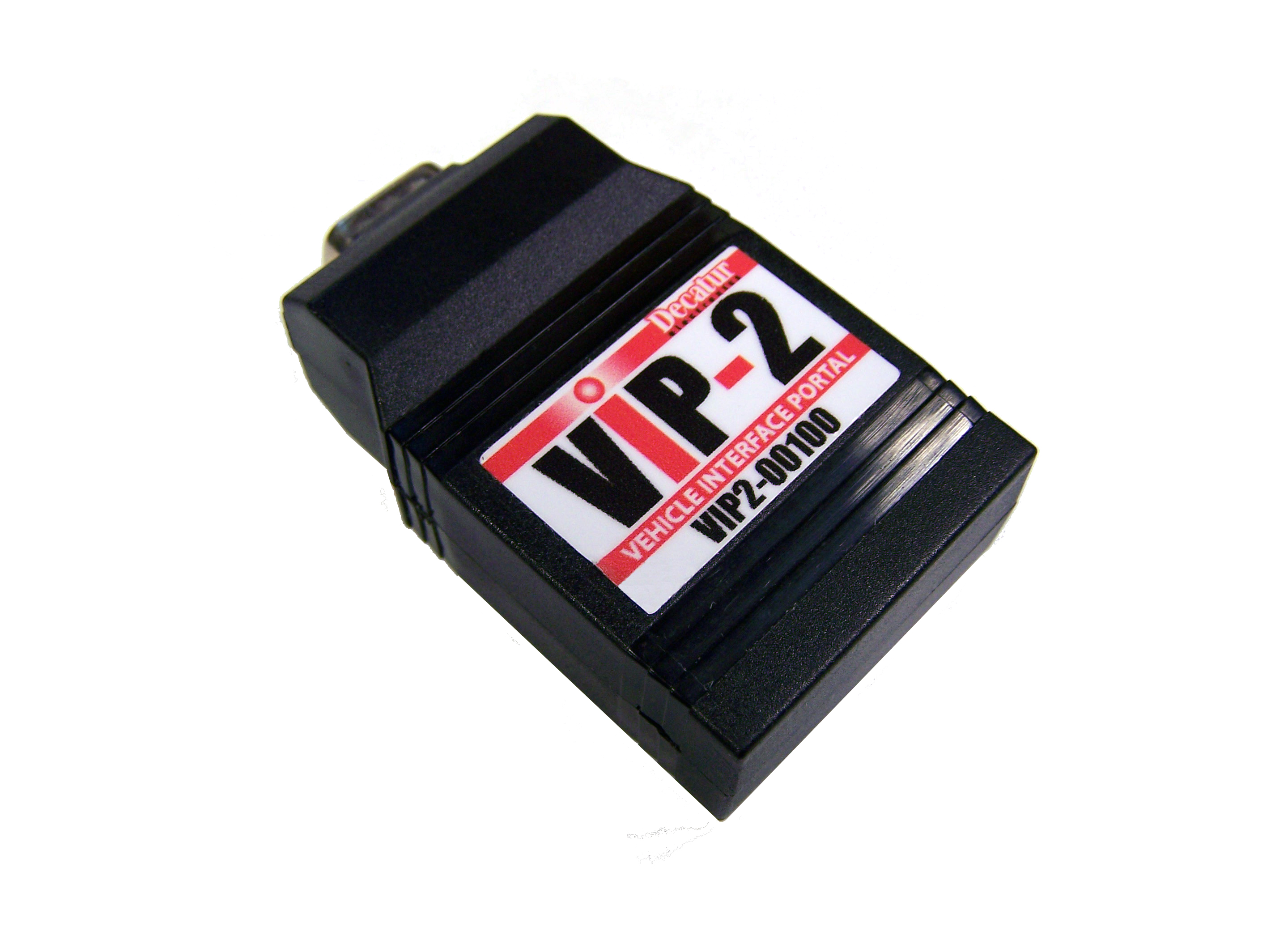 VIP-2 (The Vehicle Interface Portal)